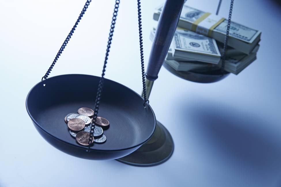 Someter la evasión fiscal para reducir la desigualdad  Agendas globales y locales