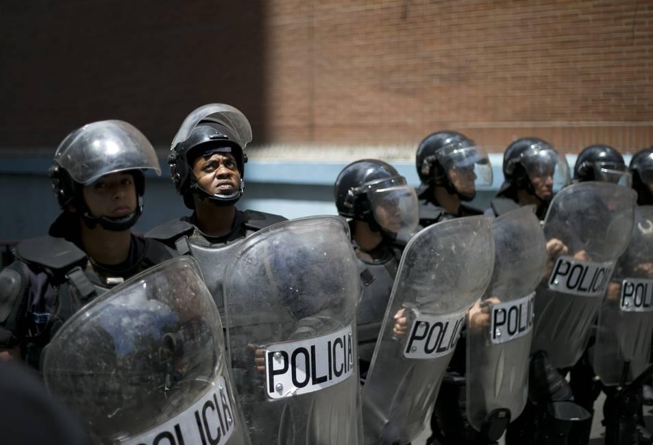 La seguridad: un problema para la izquierda en América Latina  Entrevista a Lucía Dammert
