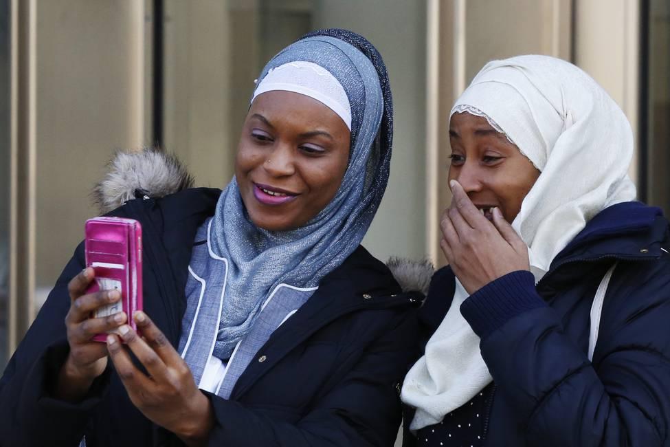 Europa y la hipocresía del hijab
