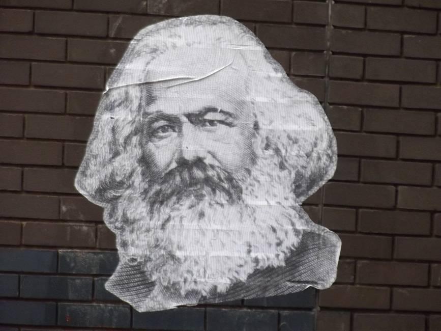 Cuando la Nueva Izquierda se encontró con Marx