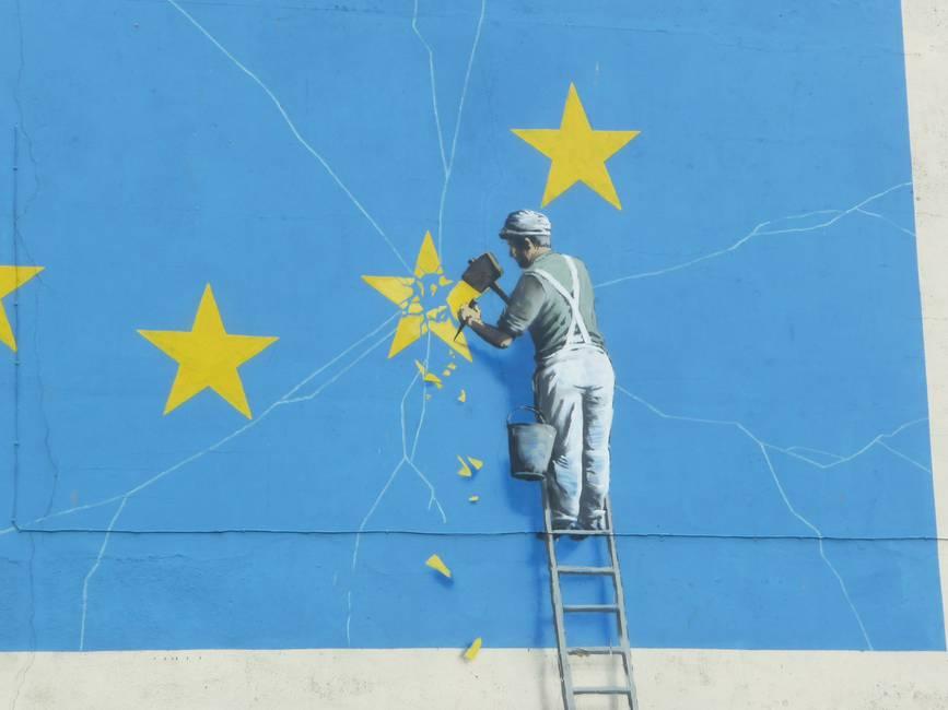 ¿La crisis del capitalismo y el hundimiento de Europa?  Entrevista a Wolfgang Streeck