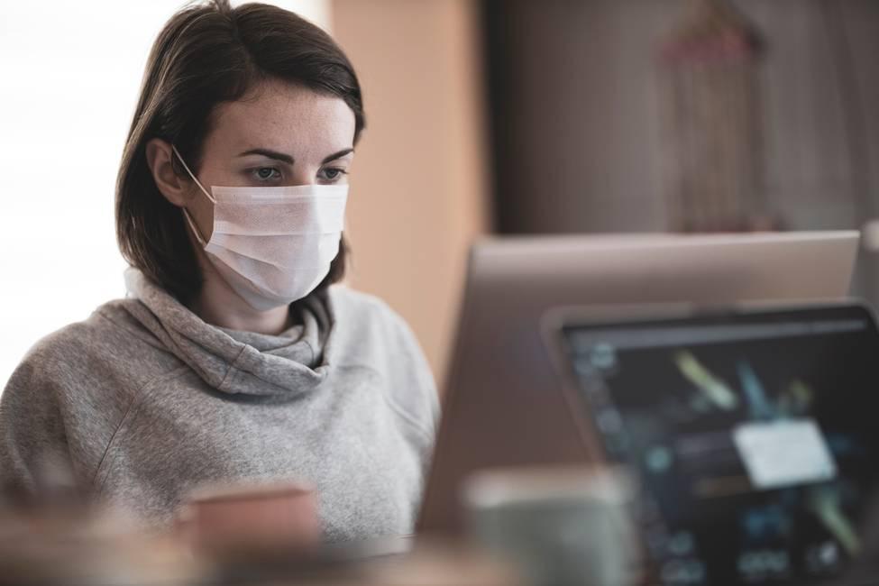 El coronavirus y la nueva desigualdad digital