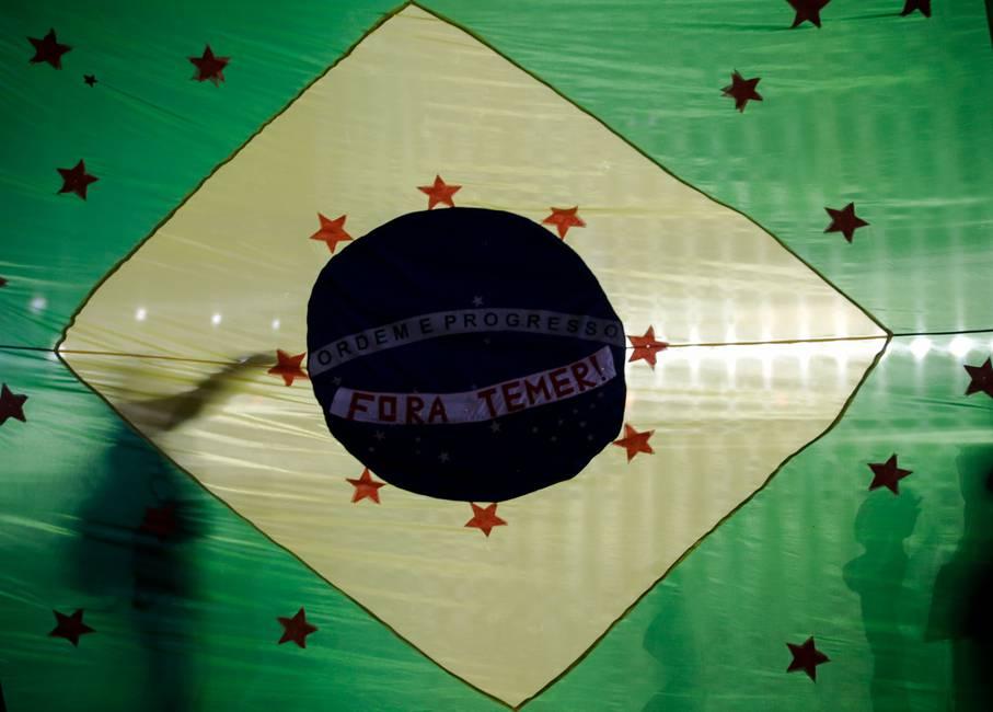 La encrucijada de la izquierda brasileña