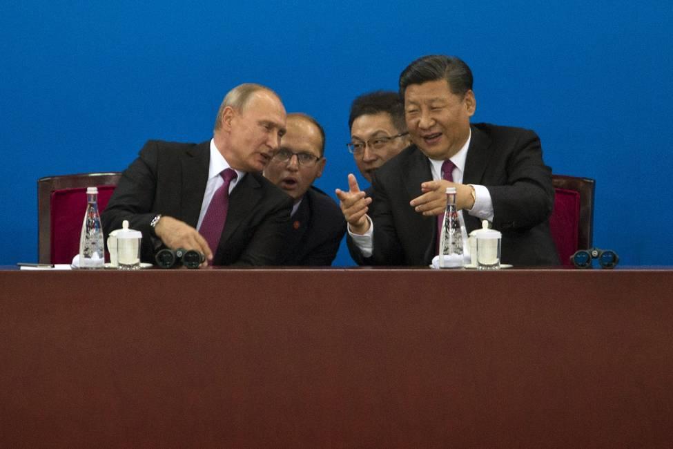 Escaramuzas geoestratégicas en el «patio trasero»  China y Rusia en América Latina