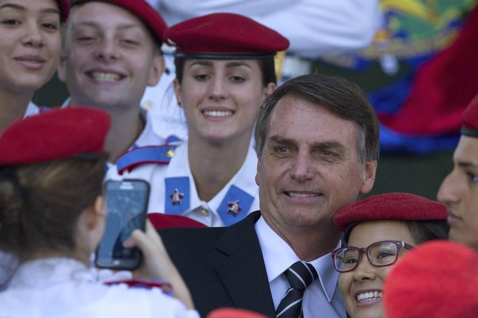 Bolsonaro y la extrema derecha brasileña
