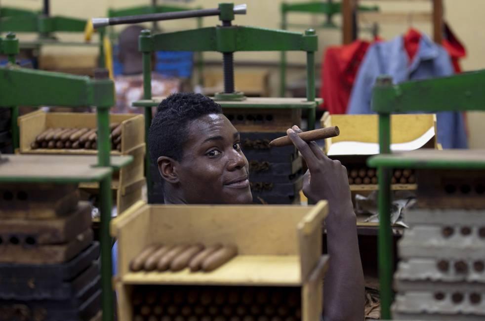 Reforma y emergencia de capas medias en Cuba