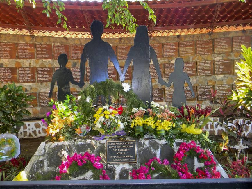 El Salvador en el camino de la verdad y la justicia