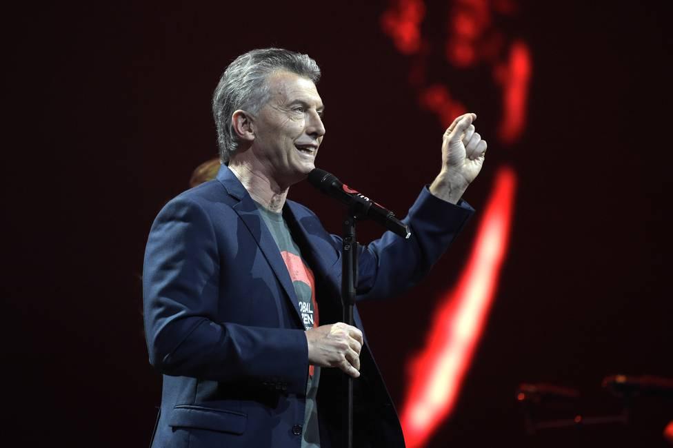 A centro-direita e a «mudança cultural» argentina