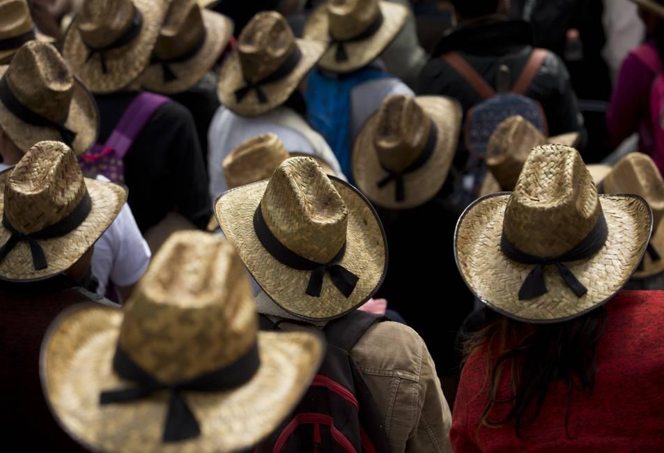 ¿La geografía es destino? México ante la renegociación del TLCAN