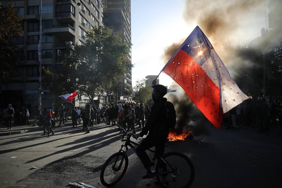 Diez puntos sobre el cambio constitucional en Chile