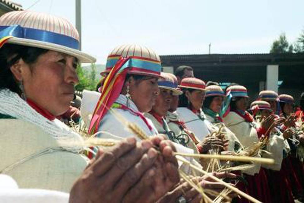 Reproducción, mujeres y comunes. Leer a Silvia Federici desde el Ecuador actual