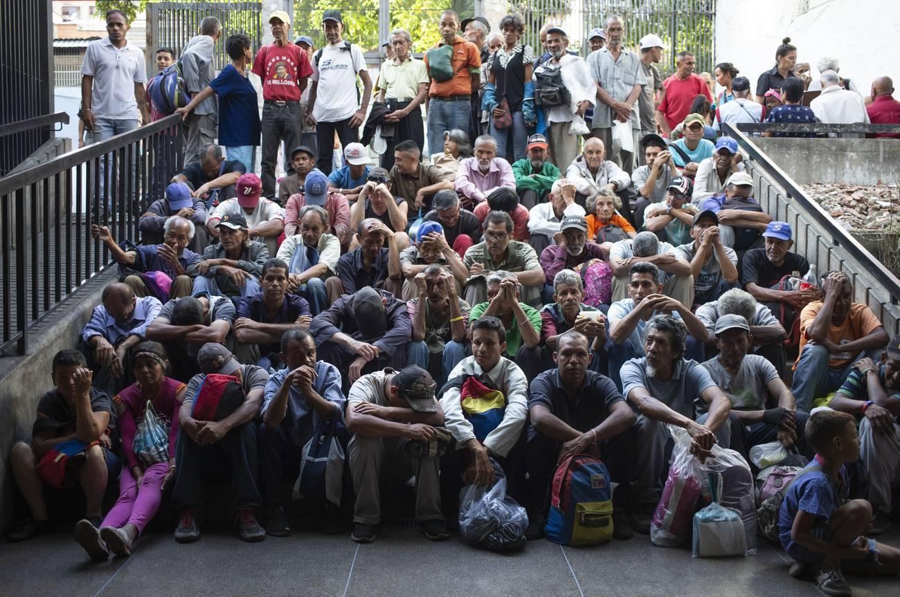 Análisis   La internacionalización de la crisis en Venezuela   Julio 2020
