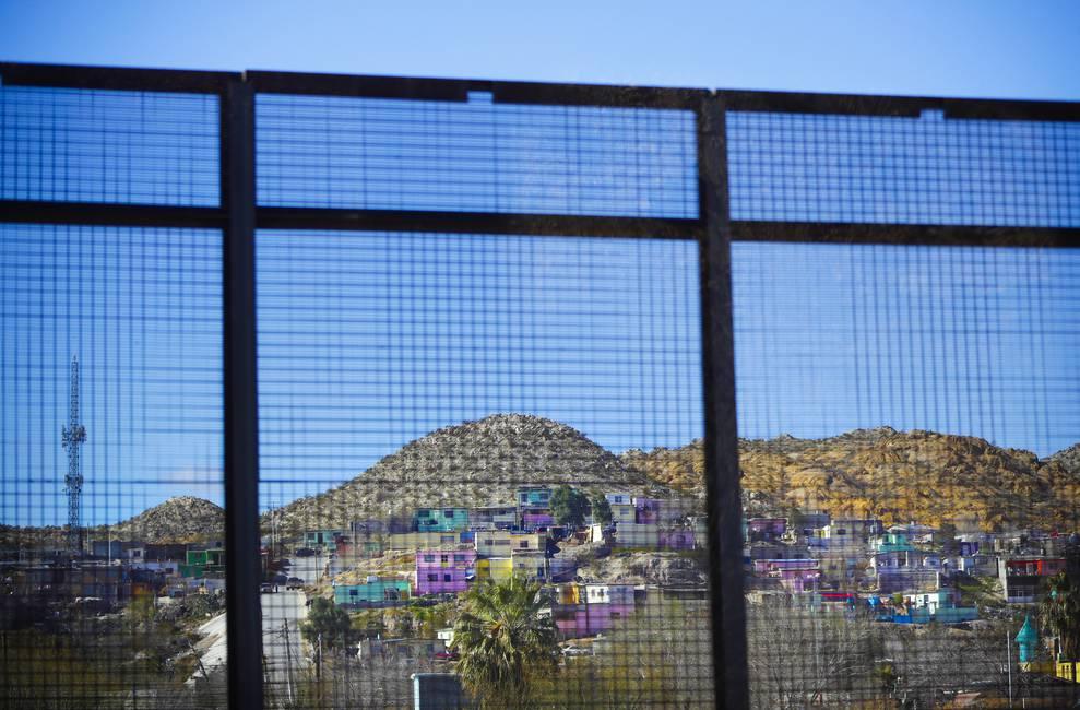 Militarización, maquilas y antiinmigración   Esto sucede en Ciudad Juárez