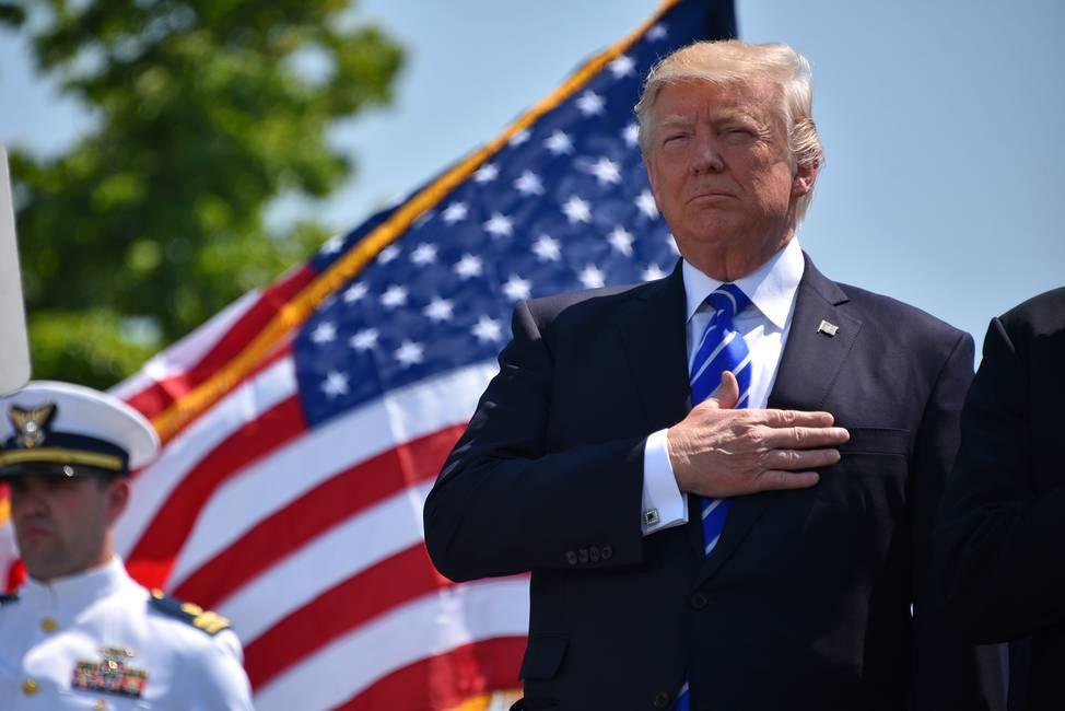 La plutocracia populista y el futuro de Estados Unidos