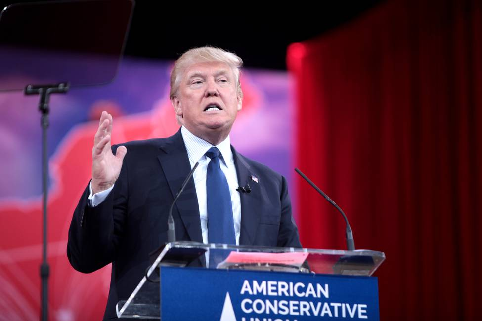 La deficiente política industrial de Trump