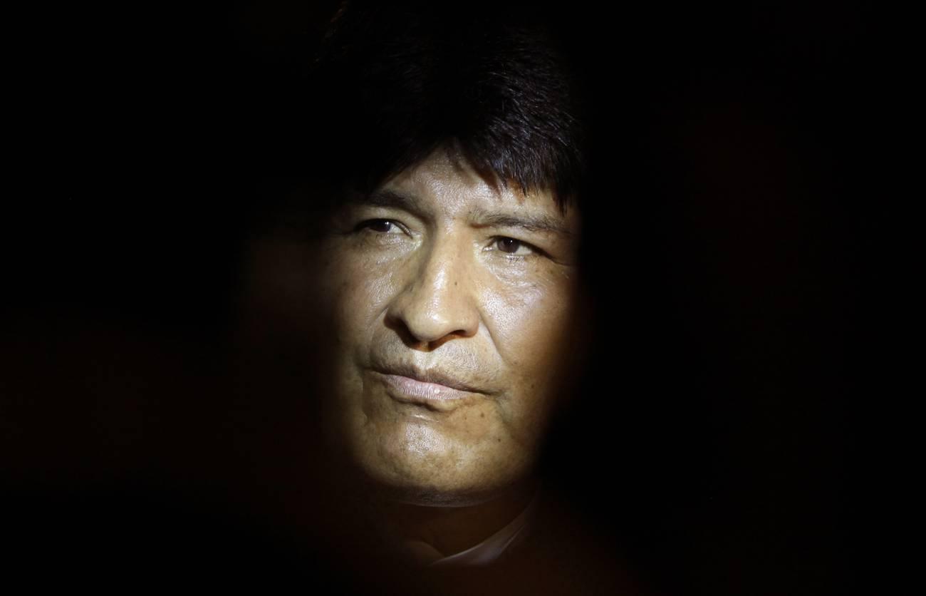Bolivia: «Es la economía, estúpido»