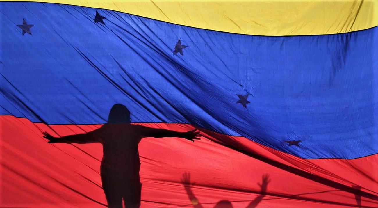Venezuela: paz y seguridad  Hacia una solución política y pacífica