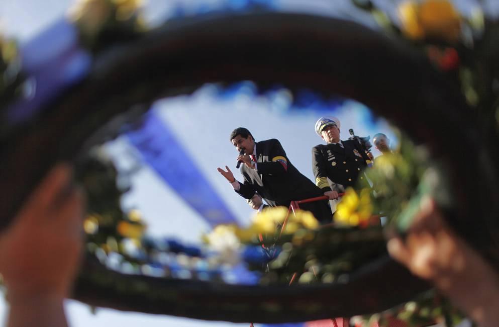 Las vías enmarañadas del autoritarismo bolivariano