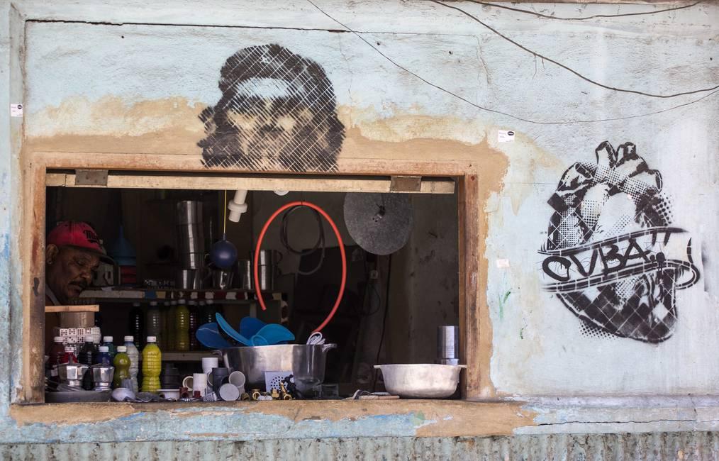 Mercado y nuevas desigualdades  ¿Qué está pasando en Cuba?