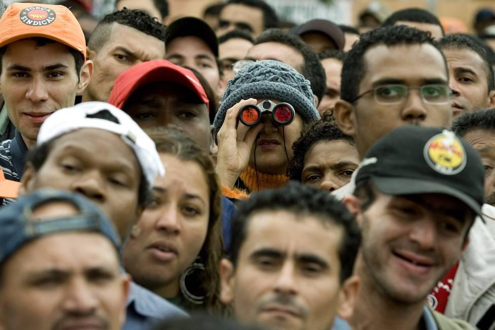 Der Arbeitsmarkt in Lateinamerika – gestern, heute und morgen