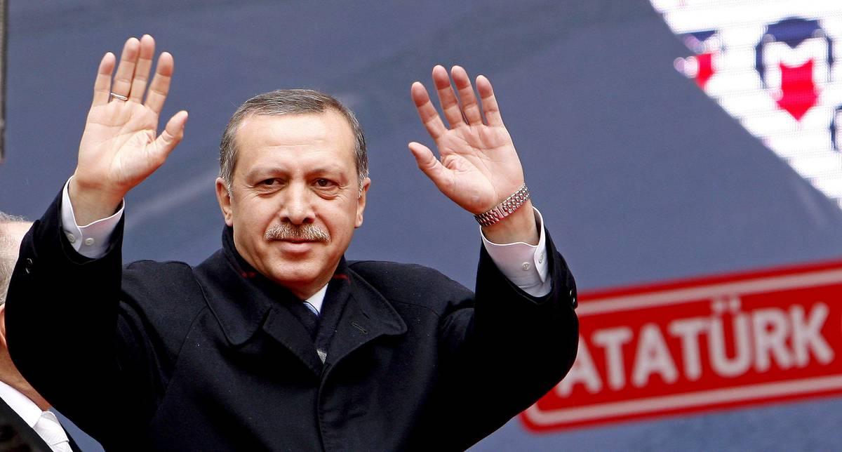 Turquía: presente sombrío, futuro inquietante