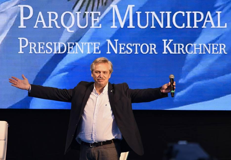 Argentina: elecciones en tiempos de grieta