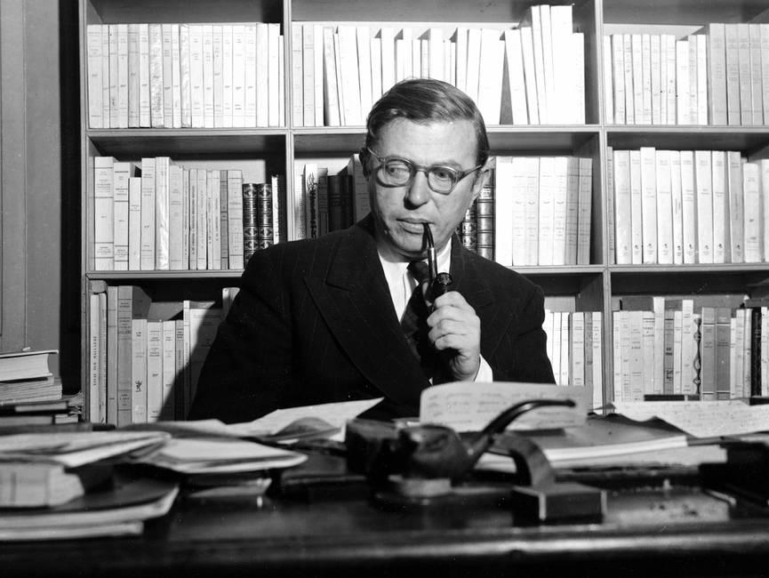 Sartre: hacia una moral de la ambigüedad