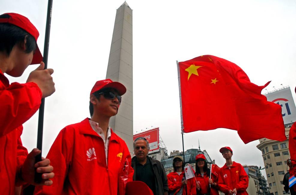 Argentina y China: los actores del comercio sojero y el flujo migratorio