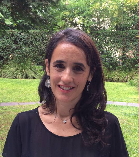 «El femicidio es la expresion más extrema de la violencia, y la violencia contra las mujeres es la manifestación más extrema de la discriminación»  Entrevista a Natalia Gherardi