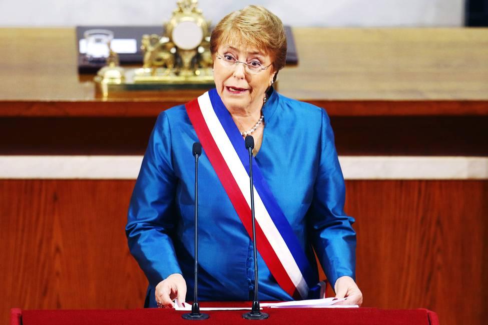 Chile: economía política del desgaste