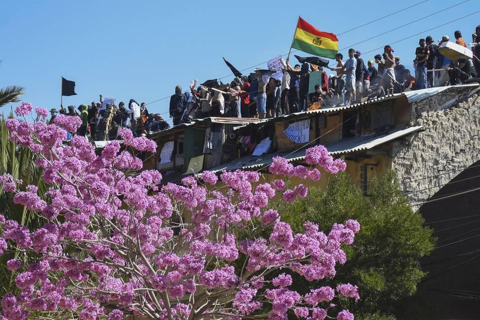 ¿A dónde conducirá la crisis boliviana?  Elecciones y reconfiguraciones políticas