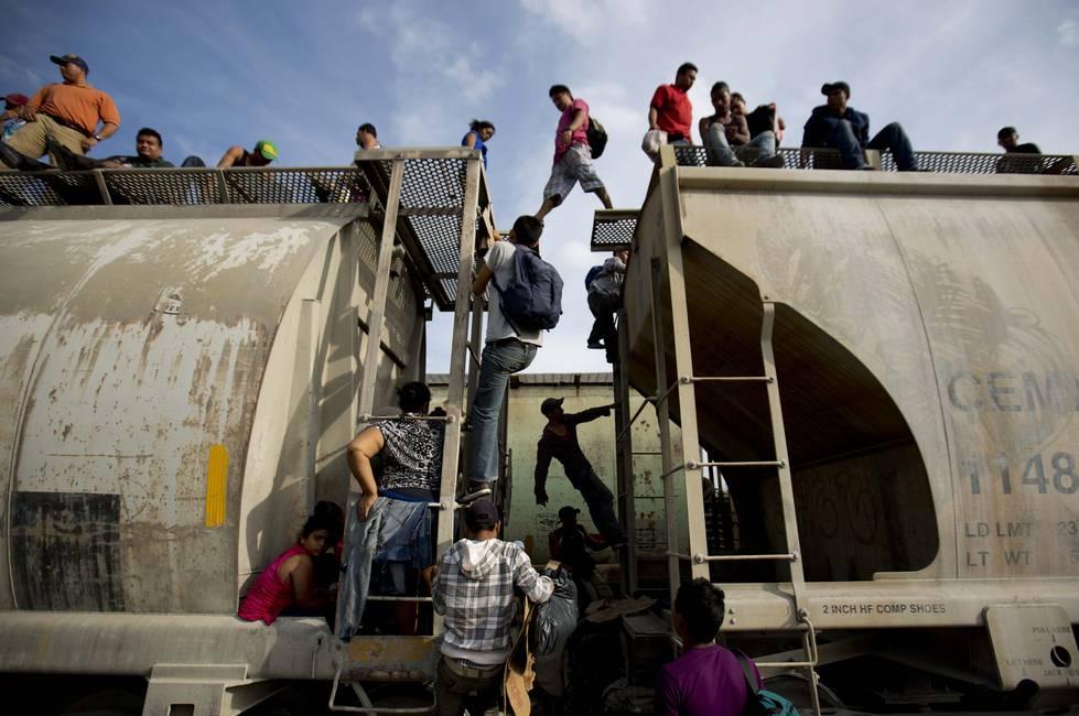 Fronteras y movilidad humana en América Latina