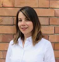 María Fernanda Valdés