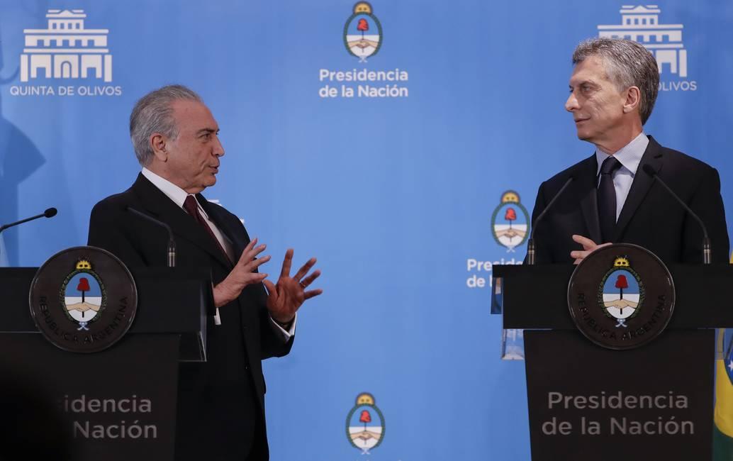 PASO a PASO, Argentina se distancia de Brasil