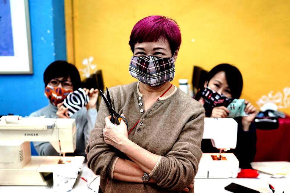 #NoSoyUnVirus  El coronavirus que «justifica» la sinofobia