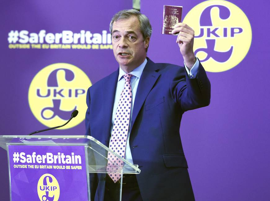 Brexit: la peor salida