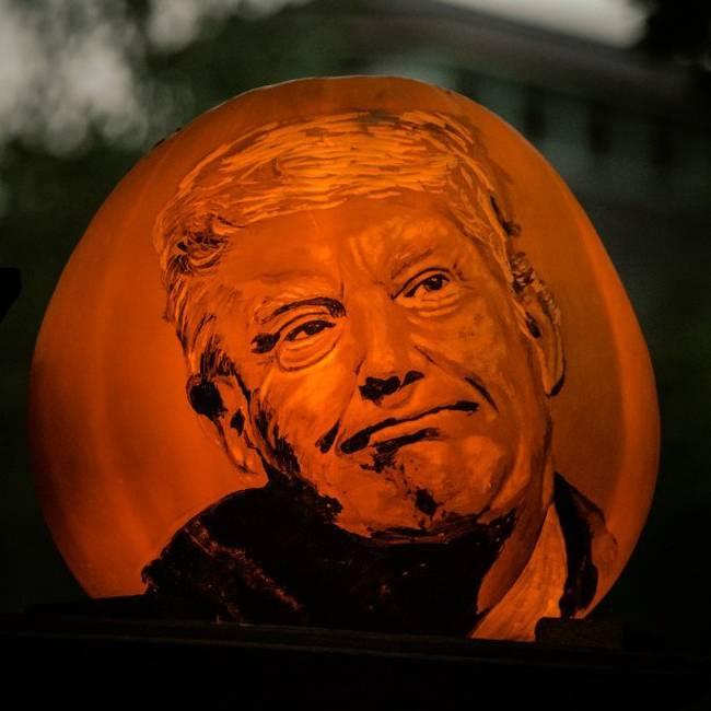 Donald Trump, un lumpencapitalista