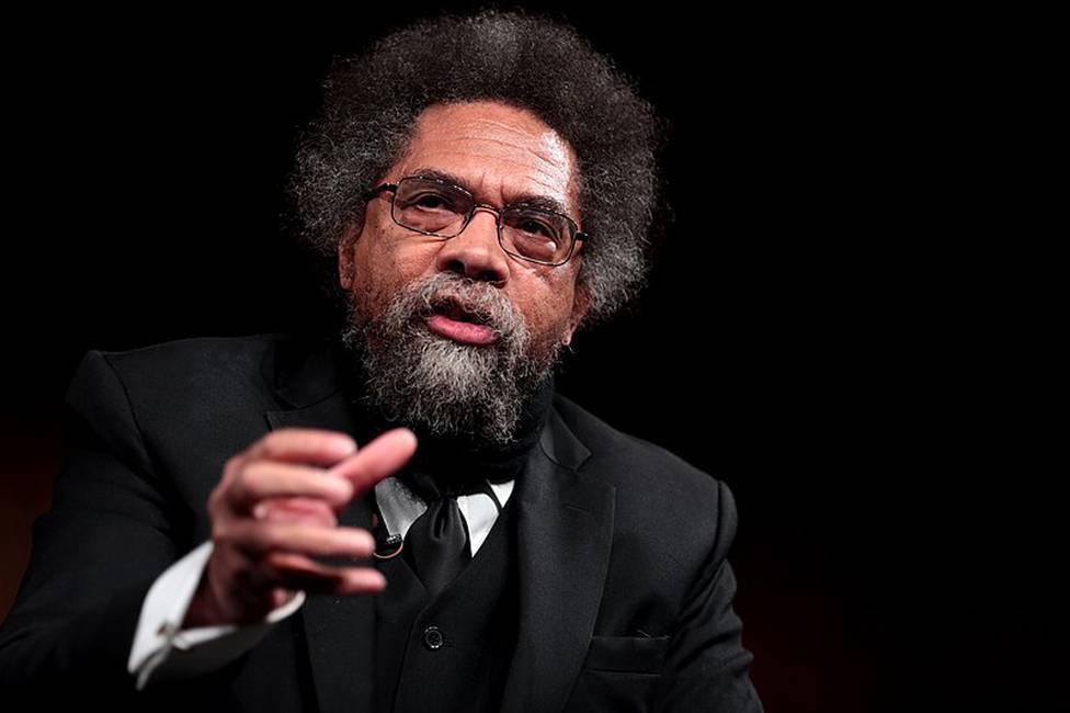 «El asesinato de Floyd acentúa la crisis de Estados Unidos»  Dos preguntas a Cornel West
