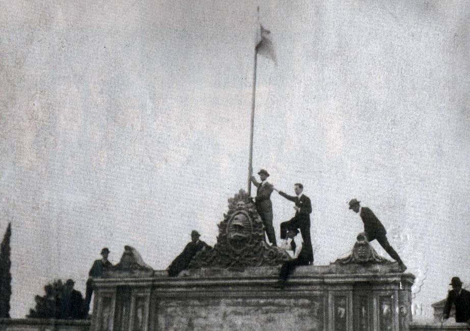 Un fantasma que recorrió América Latina  A 100 años de la Reforma Universitaria