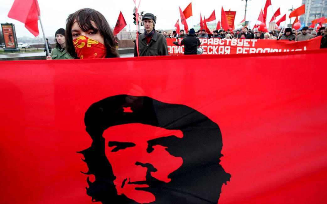 Izquierdas y democracia  Noticias de una crisis
