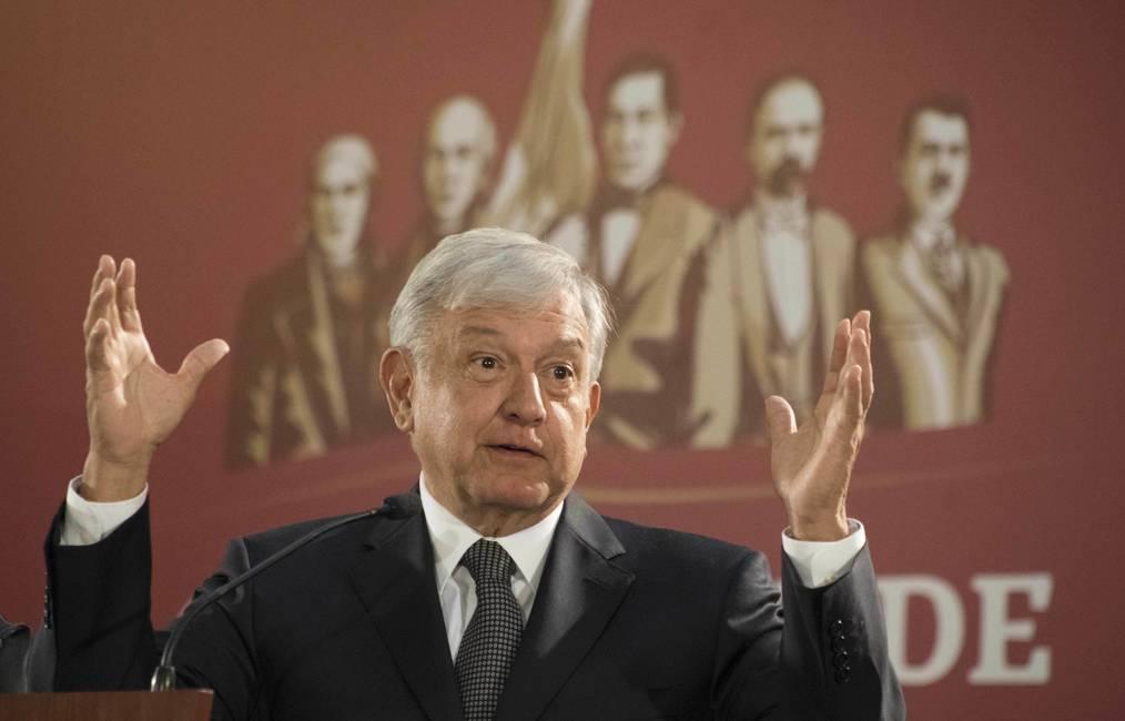 México: las izquierdas negadas por la «cuarta transformación»
