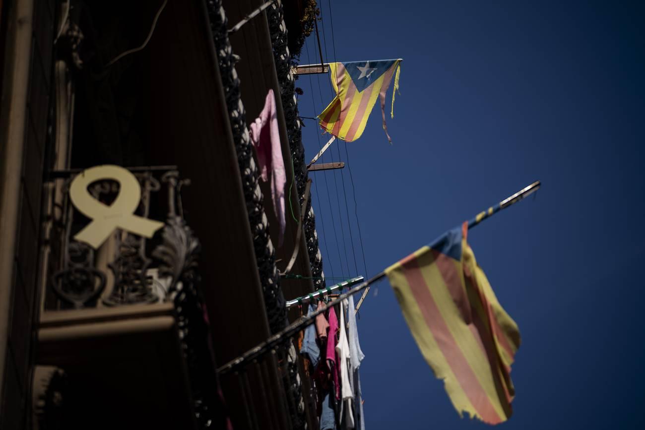 ¿Un nuevo escenario en Cataluña?