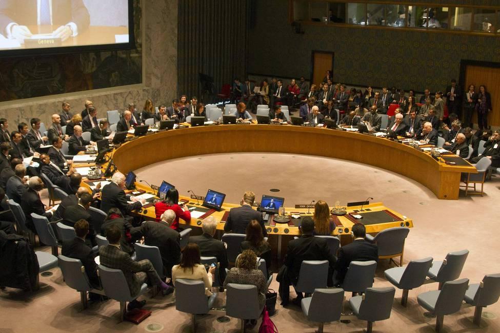 ¡Olvídense del Consejo de Seguridad de la ONU!