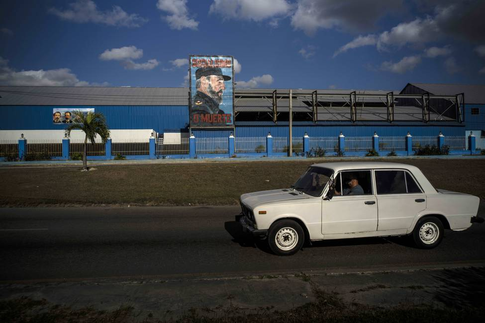 Cuba, el congreso del Partido y más continuidad