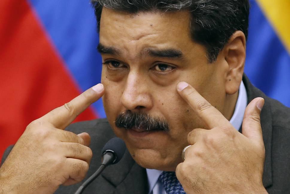 El nuevo escenario de confrontación venezolano