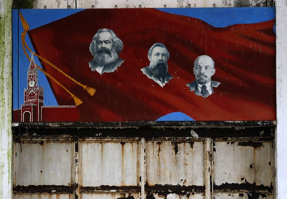¿Por qué el comunismo resulta «insoportable»?  Más allá de la economía libidinal