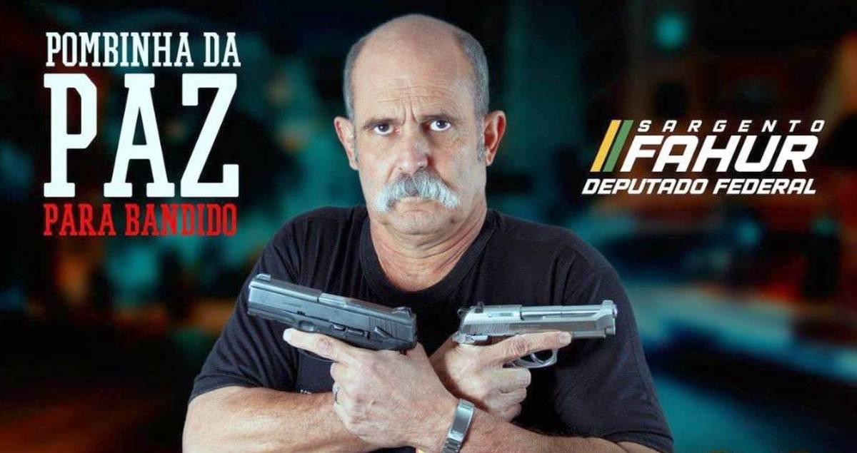 Quién es quién en el ejército de Jair Messias Bolsonaro
