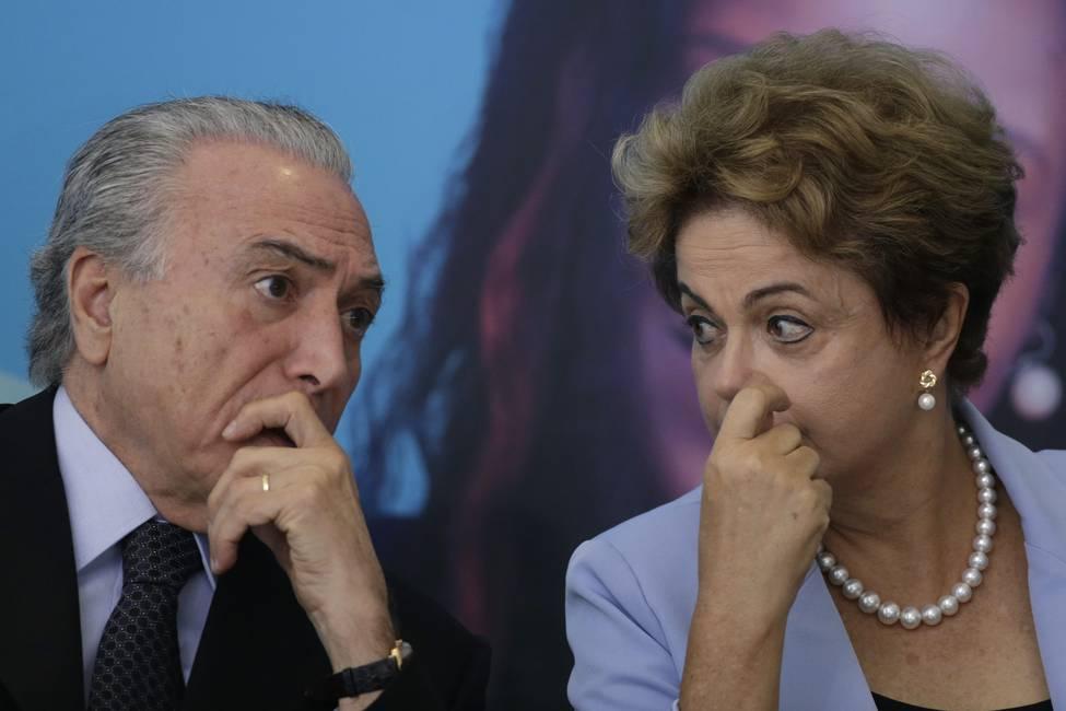 Brasil: la caída del PT y el ascenso conservador