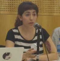 Anahí Méndez
