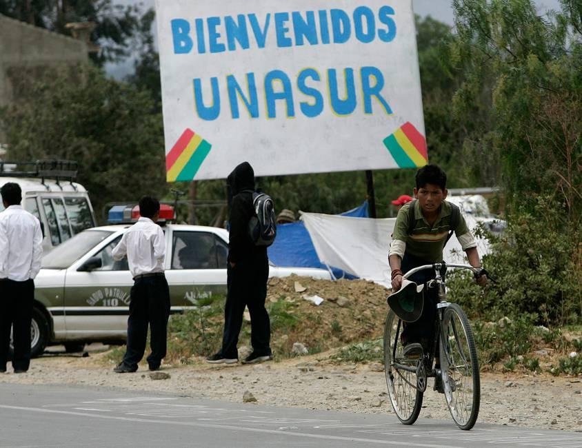 ¿Una voz radical del «Sur global»? Venezuela en el Consejo de Seguridad